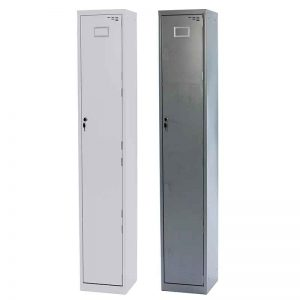 Lockers voor kleedkamers, scholen, onderwijs en bedrijven