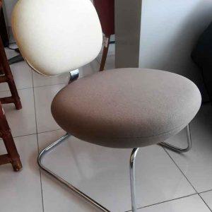 Vega fauteuil van het merk Artifort