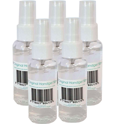 Dr. Original Handgel 50 ml
