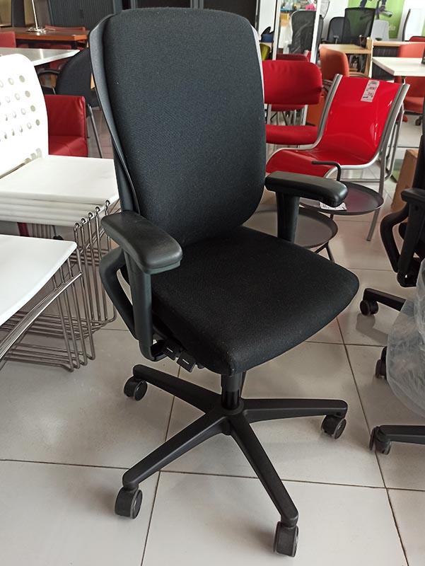Ahrend 230 ergonomische bureaustoel met hoge rug
